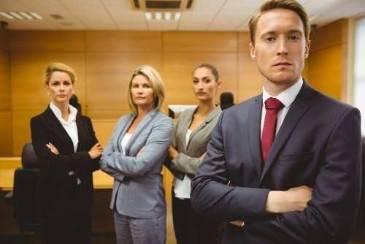 Choosing a Divorce Attorney