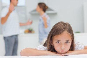 How can I change a custody agreement