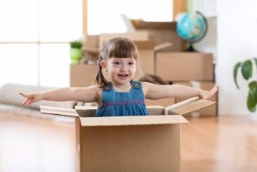 Child Custody Relocation