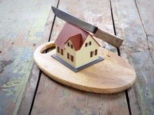 Property That Comprises the Marital Estate