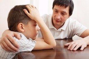 What is shared custody
