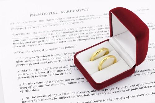 Advantages of a No-Fault Divorce