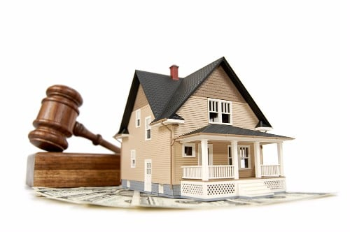 What is Marital Estate Property?