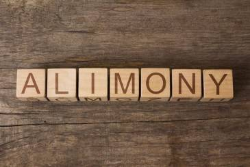 Questions About Alimony